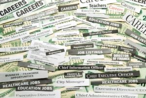 5 Reasons Why Recruiters Are More Effective Than Job Postings
