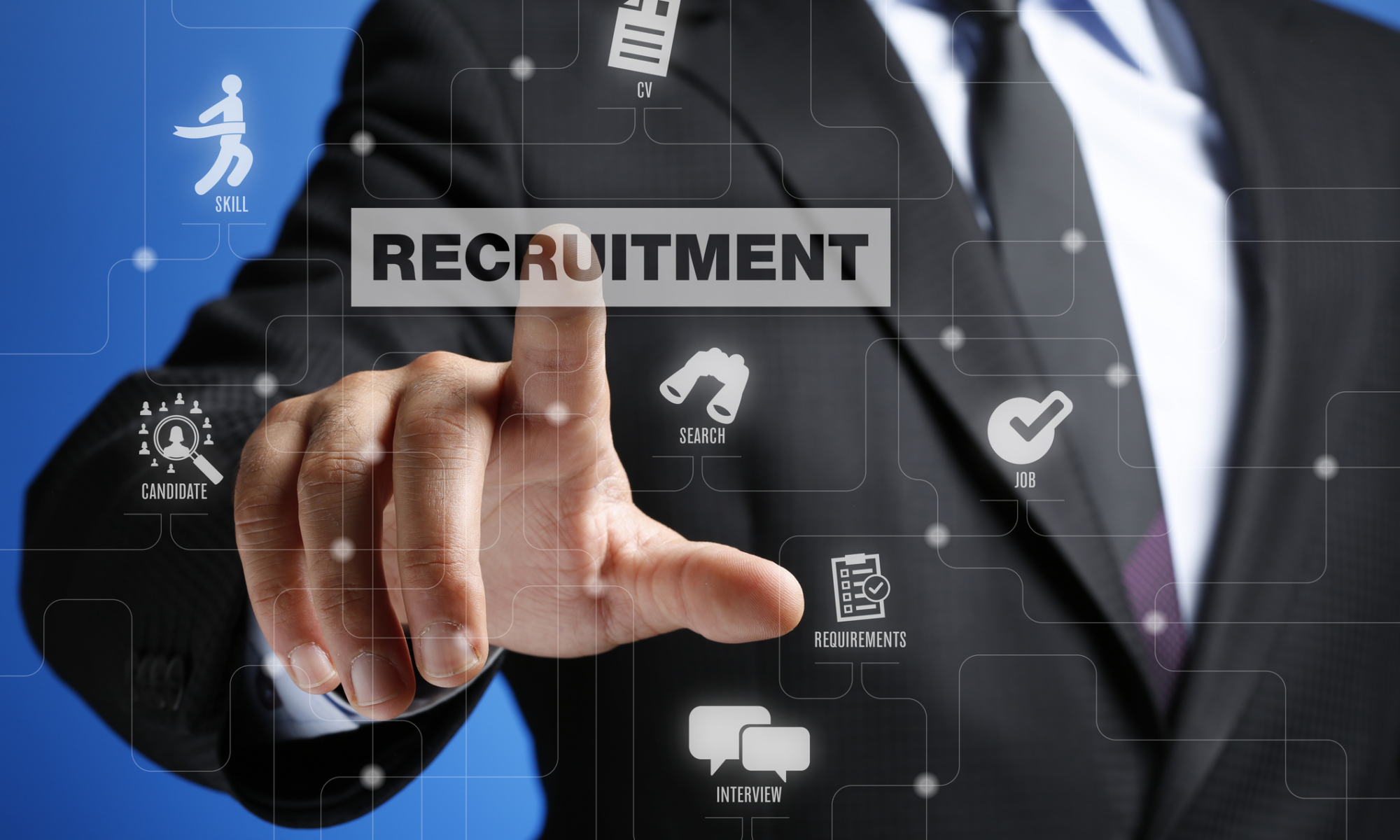 How a Professional Recruiter Can Help You Find the Right Candidate on mankutagallagher.com
