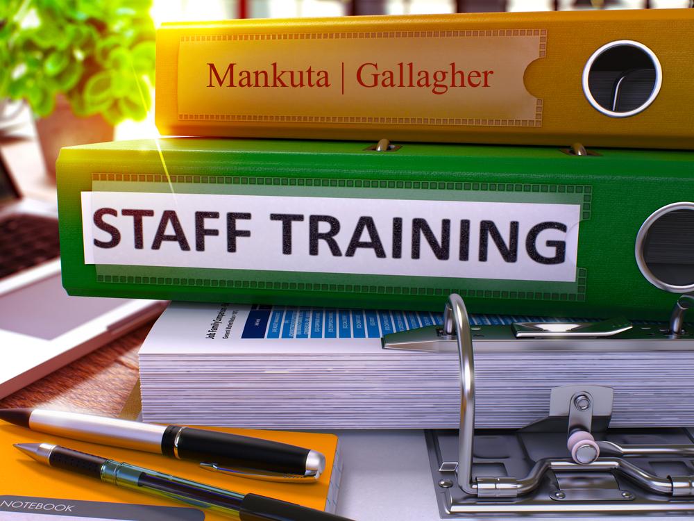 Training Matters